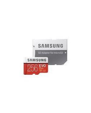 MICRO SD CARD 256GB EVO+ MB-MC256GA/EU