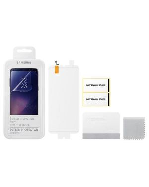 Screen protector s8 Samsung ET-FG955CTEGWW 8806088694085 ET-FG955CTEGWW by Samsung - Telco Accs