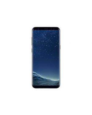 Galaxy s8 plus black Samsung SM-G955FZKAITV 8806088721149 SM-G955FZKAITV by Samsung - Smartphone