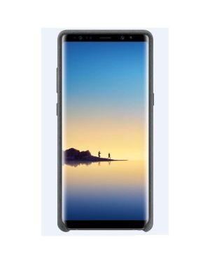Alcantara cover dark gray n8 Samsung EF-XN950AJEGWW 8806088930923 EF-XN950AJEGWW by Samsung - Telco Accs
