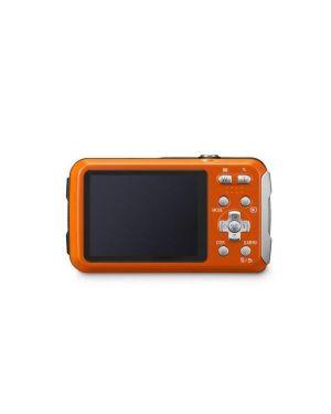 Ft30 lumix arancione Panasonic DMC-FT30EG-D 5025232820283 DMC-FT30EG-D