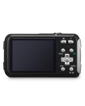 Ft30 lumix nera Panasonic DMC-FT30EG-K 5025232820191 DMC-FT30EG-K
