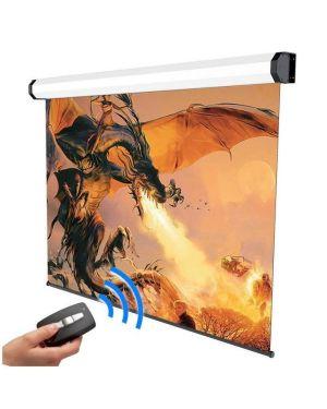 Electric projection screen SOPAR 5300AM 8012195921116 5300AM