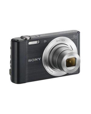 Dsc-w810 black Sony DSCW810B.CE3 4905524971859 DSCW810B.CE3