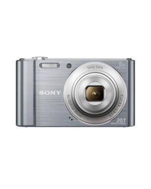 Dsc-w810 silver Sony DSCW810S.CE3 4905524971927 DSCW810S.CE3