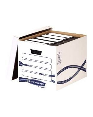 Banker box basic scatola grande Fellowes 4461001  4461001 by Fellowes