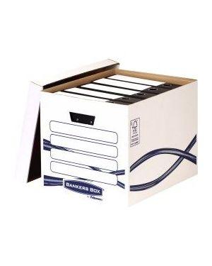 Banker box basic scatola grande Fellowes 4461001  4461001
