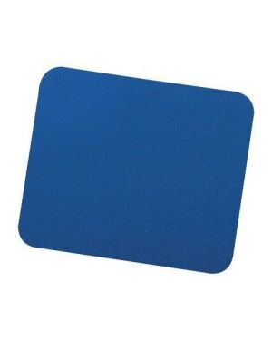 Mousepad soft blu 29700