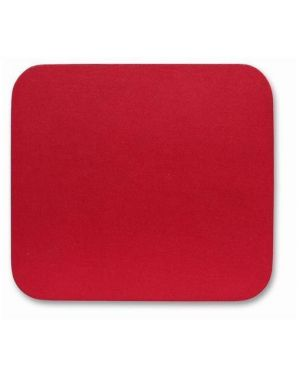 Tappetino mouse soft rosso FELLOWES 29701 077511297014 29701