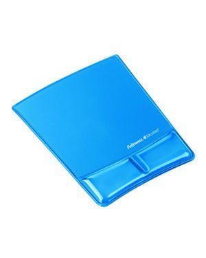 Mousepad con poggiapolsi health-v b Fellowes 9182201 43859536450 9182201