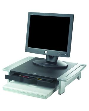 Supporto monitor office suites - fellowes 8031101 43859470976 8031101