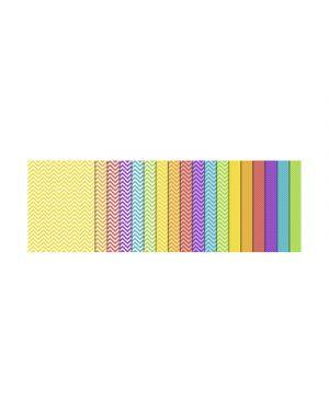 Le dimensioni-Contato Oro Punto Croce Kit-sognare di TOSCANA-VINO-D06972