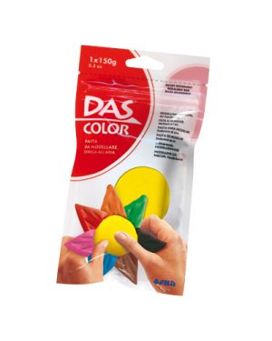 DAS COLOR GR.150 GIALLO 387401