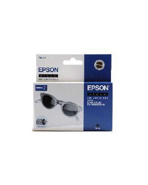 INK COMPATIBILE EPSON T043140 NERO 4601078