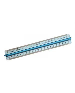 Doppiodecimetro isoteck tecnica in plexiglas 68020