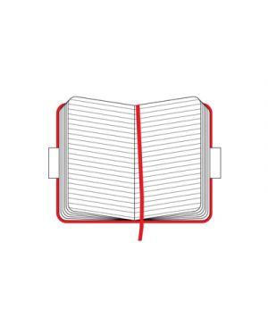 Moleskine notebook rosso large righe moleskine MOLESKINE 50872 9788862930048 50872