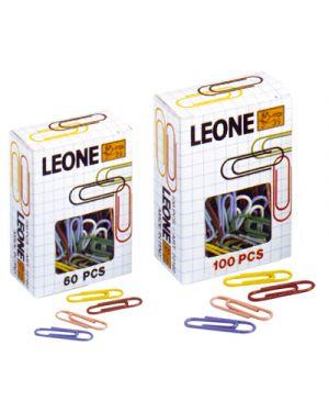 X100fermagli plast nr2 col Molho Leone 72102 8002057721022 72102