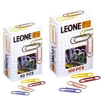X100fermagli plast nr2 col Molho Leone 72102 8002057721022 72102 by No