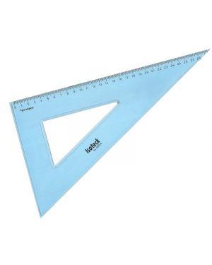Squadra isotek tecnica in plexiglas 31/60 73132