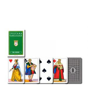 Carte toscane dal negro DAL NEGRO 15007 8001097100316 15007