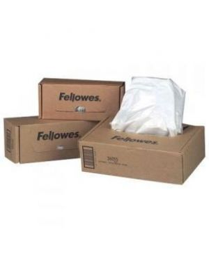 Sacchetti per sfridi mod c-380c Fellowes 36055  36055 by Fellowes