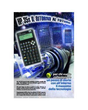 Hp 35s HP Inc F2215AA#UUZ 883585173839 F2215AA#UUZ
