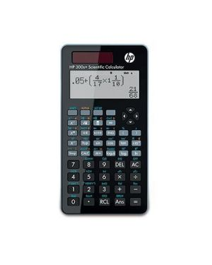 HP SMARTCALC 300S+ NW277AA#B1S by No
