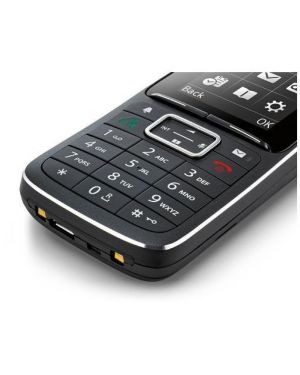 Gigaset sl 450 all black Gigaset S30852H2701K103 4250366850320 S30852H2701K103 by No