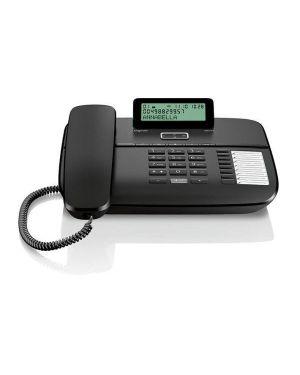 Da 710 black Gigaset S30350S213K101 4250366828831 S30350S213K101 by No
