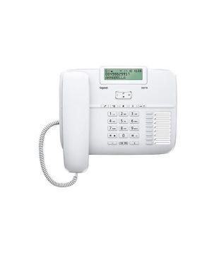 Da 710 white Gigaset S30350S213K102 4250366828848 S30350S213K102 by No
