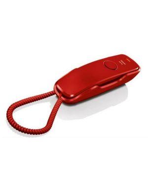 Da 210 red Gigaset S30054S6527R103 4250366837758 S30054S6527R103 by No