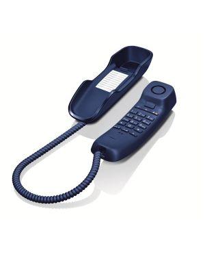 Da 210 blue Gigaset S30054S6527R104 4250366837765 S30054S6527R104 by No