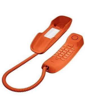 Da 210 orange Gigaset S30054S6527R105 4250366837772 S30054S6527R105 by No