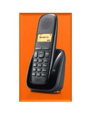 Gigaset a 170 black Gigaset S30852H2802K101 4250366850894 S30852H2802K101 by No
