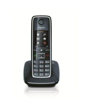 Gigaset c 530 black Gigaset S30852H2512K101 4250366835068 S30852H2512K101 by No