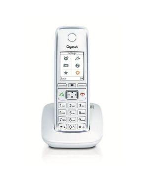Gigaset c 530 white Gigaset S30852H2512K102 4250366837901 S30852H2512K102 by No