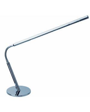 Lampada led orlando metallo cromato U907300