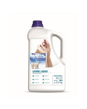 sapone liquido 5kg Sanitec 1050-S  1050-S by No