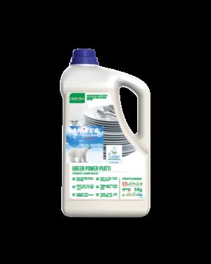 greenpower piatti 5kg Sanitec 3104-S  3104-S