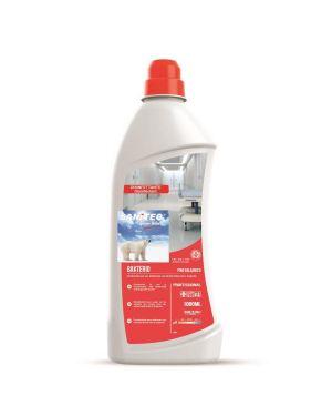 Detergente disinfettante bakterio 1lt pino sanitec 1540N-S 8032680392719 1540N-S