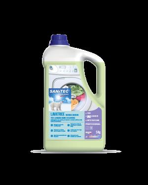 lavatrice orchidea muschio 5kg Sanitec 2025-S 18032680391078 2025-S