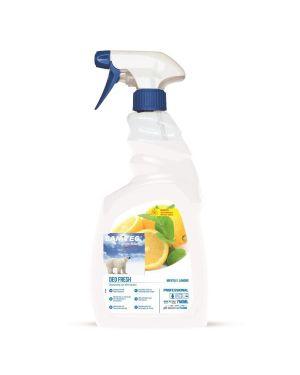 Deo fresh menta   limone 750ml Sanitec 1904-S  1904-S