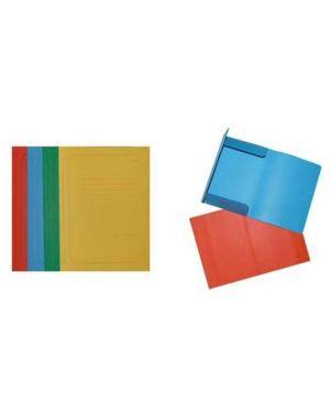 Cartelline 3l manilla vip rosso Brefiocart 0205512RO 8014819003369 0205512RO