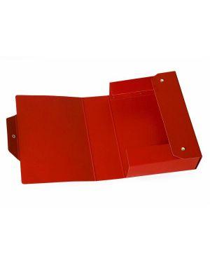 Scatole prog c - bott dorso2 rosso Brefiocart 020E7611R 8014819009798 020E7611R