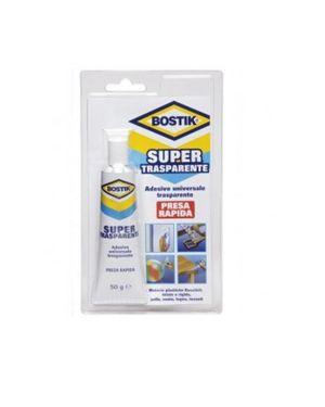 Bostik supertrasparente Bostik D2371B 8000053134150 D2371B