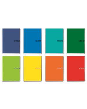 Quaderni color club a4 80g 10m Blasetti 5713A 8007758257139 5713A