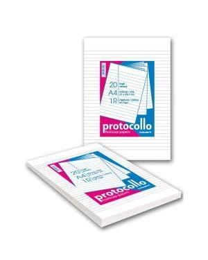 fogli protocollo 60 gr.4m Blasetti 1293 8007758035171 1293