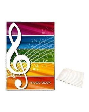 CF10 MAXI MUSICA A4 100G 5707 by Blasetti