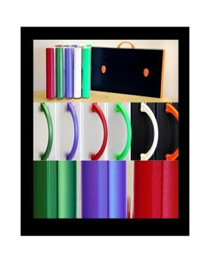 Valig hardox dorsi rigidi 37x60x5 Balmar 2000 PF14235/R 8010151282547 PF14235/R