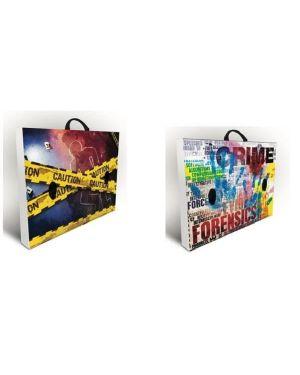 Valigetta crime 38x52.5x5.5 Balmar 2000 PF14235CRIME 8010151013295 PF14235CRIME